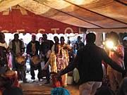 アフリカンダンス&ドラム@福岡