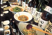 京都で居酒屋好きが集う店てんご