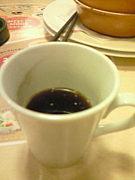 BLACKコーヒー依存症(ω)