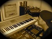 DJ KENZO