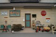 Marty's GENERAL STORE