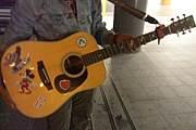 fun @ JR奈良駅♪