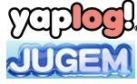 yaplog☆JUGEM☆ブロガー