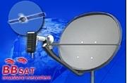 BBSAT 衛星ブロードバンド
