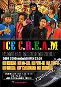 ICE C.R.E.A.M. @ club DEEP