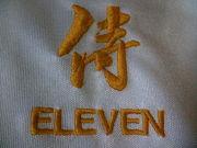 侍ELEVEN