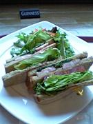 sandwich日記