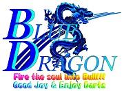 Team青龍〜BLUE DRAGON〜