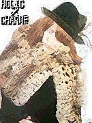 HOLIC×CHARME