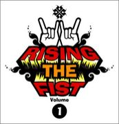 RISING THE FIST