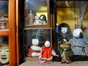 古い日本人形を愛でる會