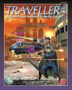 TRAVELLER 20