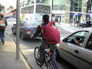 Free Bikeの構想