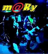 m@Ry (マリー)
