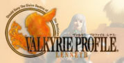 VALKYRIE PROFILE -LENNETH-