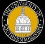 University of Southern Miss