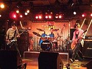 バンド♪ Rattlebrain☆