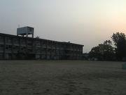 御野小学校(福山市神辺)