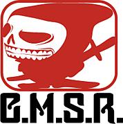 我武者羅-GMSR-