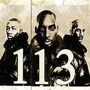 113(Hip Hop)