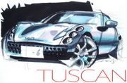 Tuscanが好き!