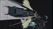 連邦軍後期主力巡洋艦(戦艦)