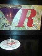 Cafe Style Bar-R-