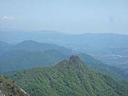 山登りしてみたい@鳥取