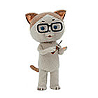 ラジボーみたいな眼鏡がほしい!