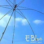 【E-Blue】