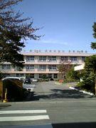 郡山市立芳賀小学校