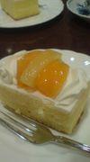 シースクリーム(シースケーキ)