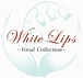 WHITE-LIPS