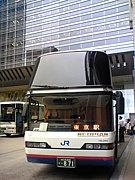 ネオプラン★外車バス