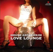 LOVE HOUSE (RECORDS)