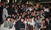 2010年度慶應大学薬学部1年2組