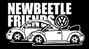 New Beetle Friends