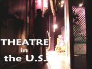 アメリカで演劇専攻!