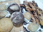 ほっぺたcovo 天然酵母パン