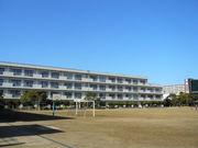 高洲第一小学校