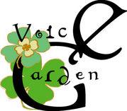 Voice Garden