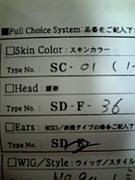 さんろくっ〜SD-F-36愛好の会〜