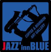 ジャズ喫茶『JAZZ'inn BLUE』