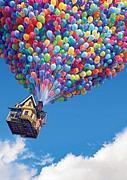 風船で空を飛ぶ会