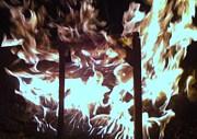 焚き火BAR