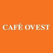 【CAFE OVEST】