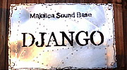 Majolica SoundBase Django