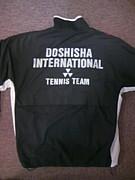 2007年度同志社国際テニス部