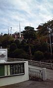 犬山 成田山