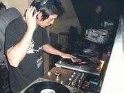 DJ ISSAY 後援会
